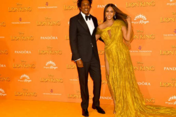 New Orleans: Arson suspected at NOLA mansion owned by Beyoncé, Jay-Z