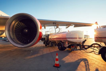 Now Airlines Are Concerned About Fuel Shortage
