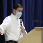 Phoenix: Gov. Doug Ducey should get back in his lane, let schools decide how to handle COVID-19