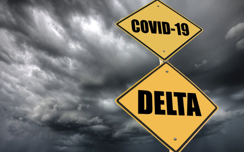 Phoenix: The delta variant is now the dominant COVID-19 strain in Arizona, researcher says