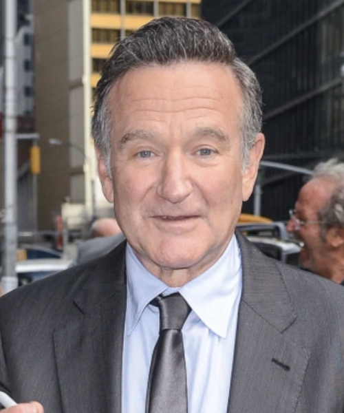 """Robin Williams' Son Talks Late Father's Lewy Body Dementia: """"I Wanted to Be There for Him"""""""