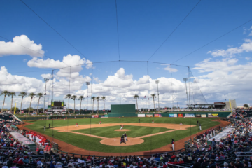 Goodyear: What's coming to Goodyear's Ballpark Village? For now, a lot of apartments