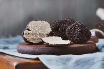 What Is a Truffle and Why Is It So Expensive?