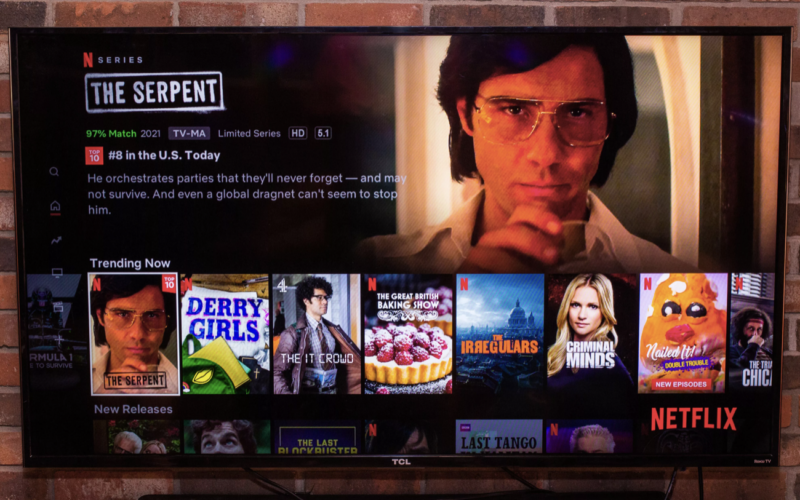 Secret Netflix codes: A trick for getting out of the endless scroll of movies