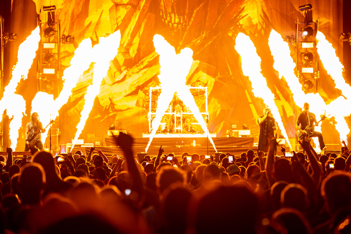 Sorry, parents, but heavy metal music can be good therapy
