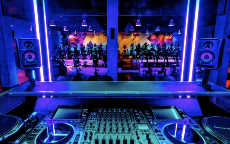 Sweat Like the Stars With These New Gyms, App Workouts And Gear