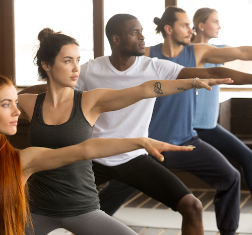 The right way to improve your body's flexibility