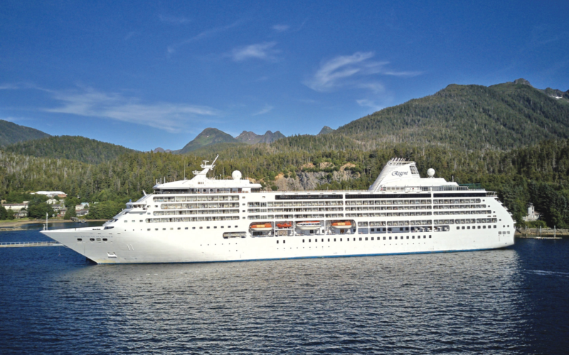 This Luxurious 132-night World Cruise Costs $73,000 a Ticket — and It Sold Out Within 3 Hours