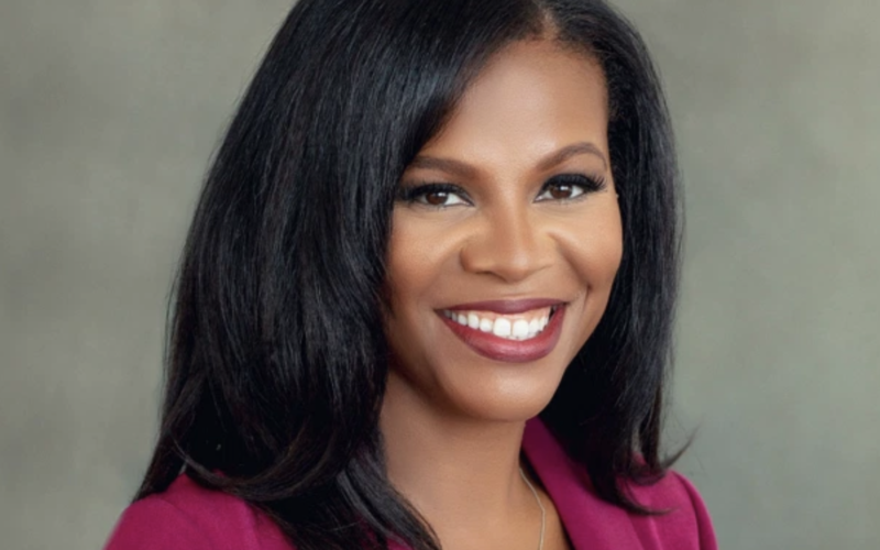 Twitch Hires Instagram's Constance Knight as VP Global Creators