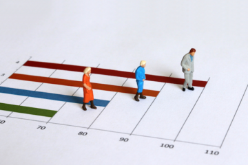 US life expectancy in 2020 saw biggest drop since WWII