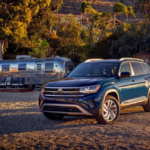Volkswagen Boss Confirms ID.8 Electric SUV Is Coming