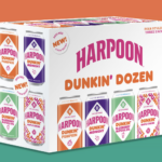 Dunkin' Is Releasing a Donut Made with IPA (and More Donut-Themed Beers, of Course)