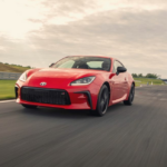 2022 Toyota GR 86 Reminds Us That Affordable Fun Exists