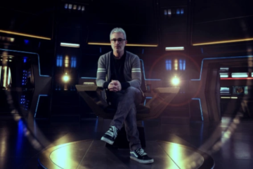 Alex Kurtzman Inks New Nine-Figure Overall Deal With CBS Studios