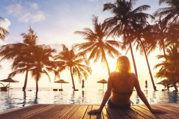 Americans Are Increasingly Making Up for Lost Vacation Time