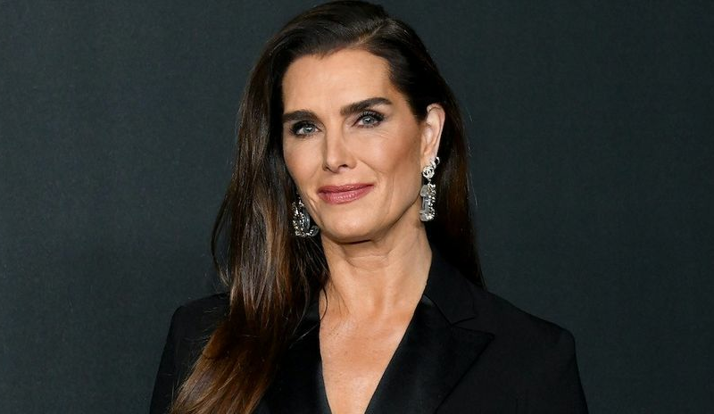 Brooke Shields Ready To Part With Her Pacific Palisades Pad for $8.2M