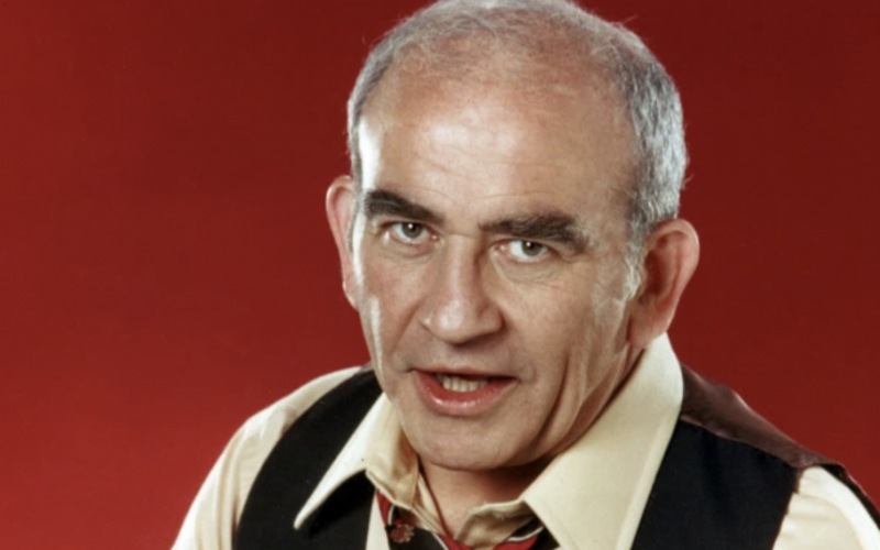 Ed Asner, the Iconic Lou Grant on Two Acclaimed TV Series, Dies at 91