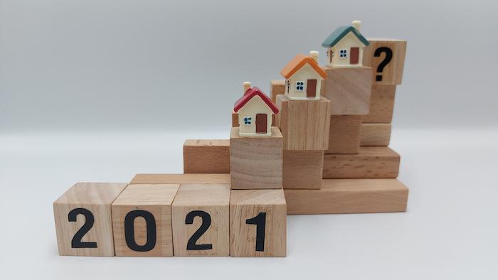 Housing Market Update: Balance is Slowly Returning as Homebuying Demand Moderates