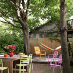 How to Paint Rusty Metal Patio Furniture So It Looks Good as New