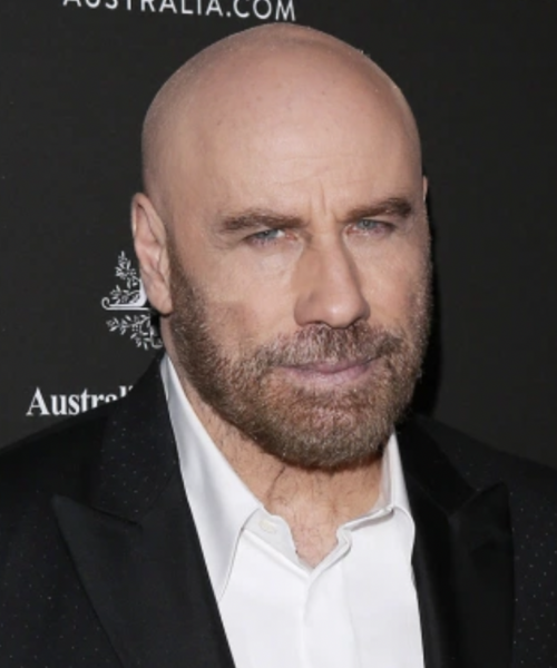 John Travolta Recounts Discussion About Death With Young Son Following Kelly Preston's Passing