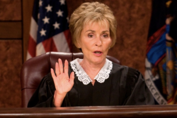 Judge Judy's $47M Salary Isn't Excessive, Appeals Court Agrees