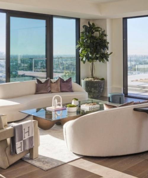 Los Angeles: Condo's $13M Sale Sets Local Record