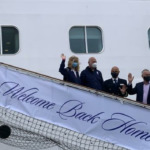 Oceania Cruises Restarts Sailings After 524-Day Pause