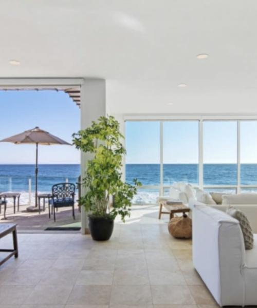 Paris Hilton, Carter Reum Buy Oceanfront Malibu Getaway