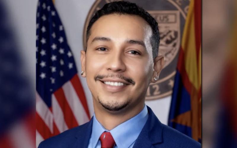 Phoenix: Arizona state senator accused of sexual conduct with minor