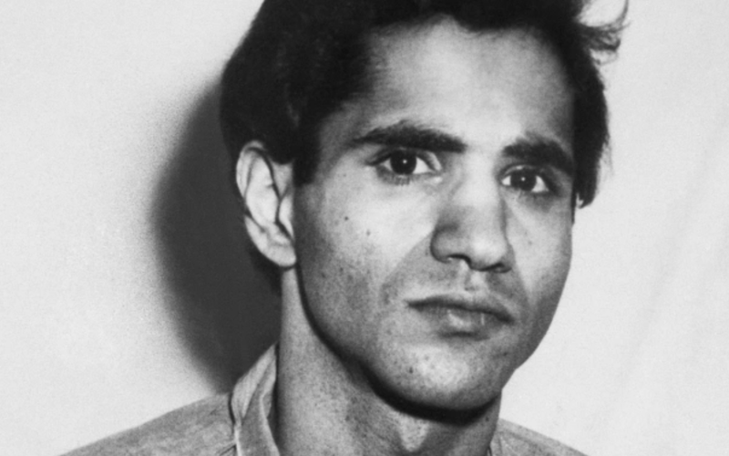 """Robert F. Kennedy Assassin Sirhan Sirhan Wins Parole, Rory Kennedy Urges Board to """"Reverse Initial Recommendation"""""""