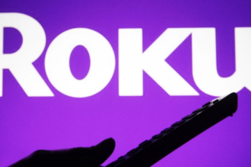 Roku Reaches 55M Active Users as Total Streaming Hours Fall Behind
