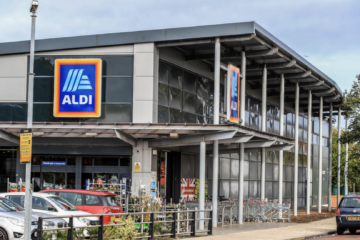 Why Does Aldi Make You Pay to Use Their Grocery Carts?