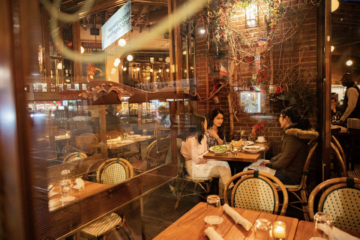 NYC to Require Proof of Vaccination in Indoor Public Spaces Including Restaurants