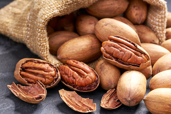 UGA study finds pecans can help to lower cholesterol