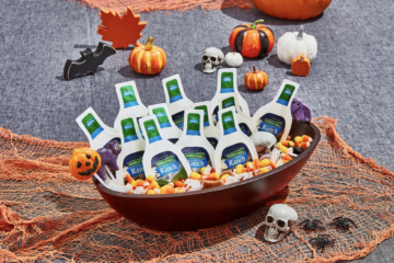 Hidden Valley Wants You to Give Out Tiny Ranch Dressing 'Treats' This Halloween