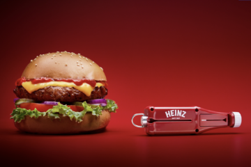 Heinz's New Device Squeezes Every Last Drop Out of a Ketchup Packet