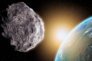 Asteroid bigger than Statue of Liberty to whiz past Earth on Wednesday