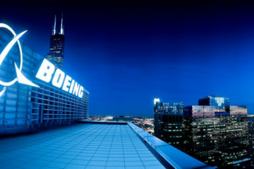 Boeing Forecasts When Domestic, International Flights Will Return to Pre-Pandemic Levels
