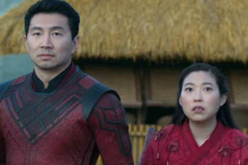 Box Office Milestone: 'Shang-Chi' Becomes Highest-Grossing Domestic Pic of Pandemic Era