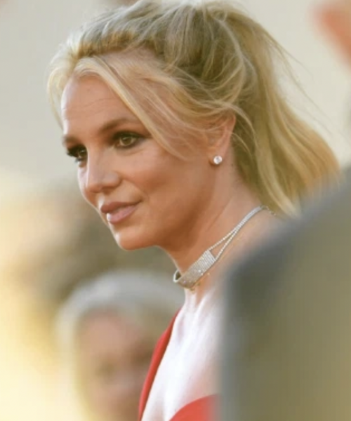 """Britney Spears Cleared of """"Very Minor"""" Misdemeanor Allegation"""