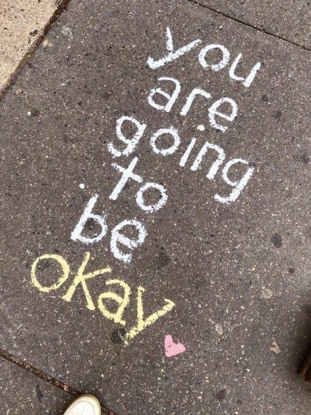 CNT Photo of the Day September 10, 2021 You Are Going to be OKAY