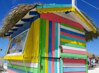 CNT Photo of the Day September 22, 2021 A Beach Hut Day!