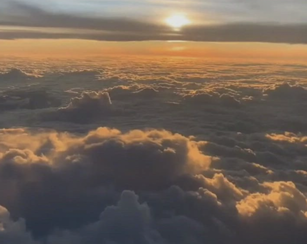 CNT Photo of the Day September 5, 2021 Up On Cloud 9