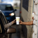 Drive-Thru Lanes Are Slower, Less Accurate Than They Were Last Year