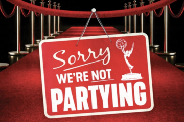 """How COVID-19 Crushed Emmy Parties in 2021: """"Given the Risk, It Seems Really Irresponsible"""""""