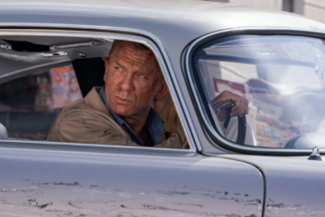 James Bond Fever Hits U.K. Ahead of 'No Time To Die' World Premiere, Ticket Presales Are Biggest Since 'Avengers: Endgame'