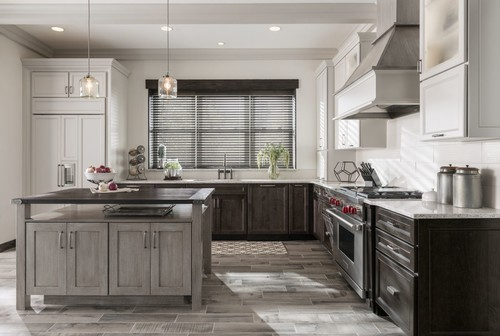 Make your kitchen look expensive on a budget with these hacks
