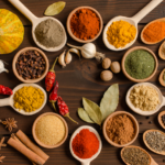 NATIONAL SPICE BLEND DAY