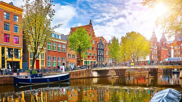 Netherlands Restricts Travel From US Per EU's Updated Guidance