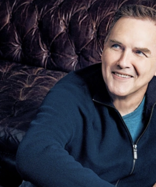 Norm Macdonald, Comedian and Former 'Saturday Night Live' Anchorman, Dies at 61